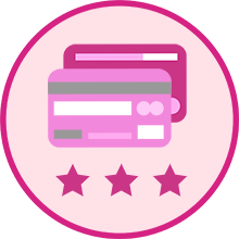 Payment, Review & Rating